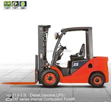 EP Material Handling Equipment XF Series 1.0-3.5 TON Forklift Diesel