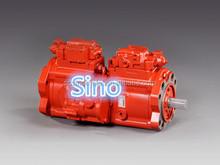 K3V Kawasaki Oil Pump K3V63DT K3V112DT Hydraulic Piston Oil Pump For Excavators
