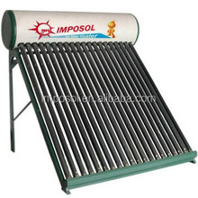 New and Good Designing & Hot Selling Solar Water Heater Inner and Outer Production Line