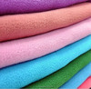 100% Polyester Micro Anti pilling Polar Fleece Fabric For Garment