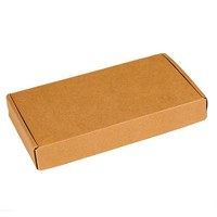 thin printed packaging cardboard boxes