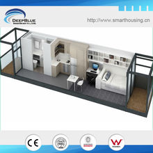 Beautiful Container Prefabricated Houses