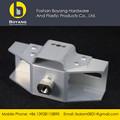 De haute qualité service d'usinage cnc pour le produit de l'aviation pièces d'assemblage