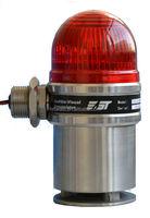 Explosion-proof audio alarm for warning alert