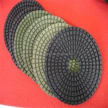High quality hand tools dry/wet diamond brand hand tools polishing pad