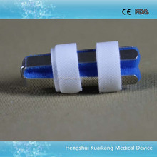 first aid products adjustable freely orthopedic splint and brace finger splint