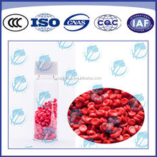 weather resistant pvc cable granules wire and cable/high voltage pvc compound