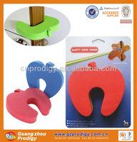 decorative door stoppers/ baby household items/christmas door stopper