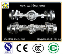 yineng xcmg xgma OFFICIAL construction machinery wheel loader axle front axle GZQ1601/2000 rear axle lw300f lw300k manufacturer