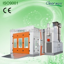 Custom made Car Spray Booth/Baking Room/Paint Drying Booth HX-800