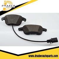 Brake Pad Fits for Audi A4 A4 Avant A5 Q5 OEM 8K0698151F