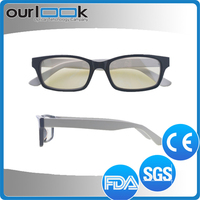 2014 High Quality Factory Supply Wholesale Designer Glasses Frames for Men