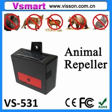 Energy saving Solar cat repeller/pig/dog repeller outdoors