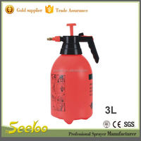 manufacturer of 1L 1.5L 2L 3L hot sale plastic sprayer tanks for garden and agriculture with lowest price