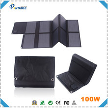 mobile phone accessories wholesale best price power 100w solar panel