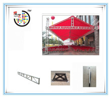 Aluminum truss,show truss,easy truss system for outdoor party