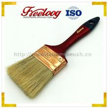 320 series chinese bristles brush, plastic handle brush