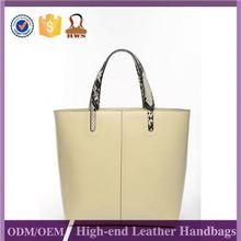 Custom Shape Printed Cost-Effective Lining Sports Bag