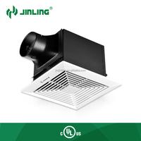 UL ceiling tubular ventilation fan for USA Canada market