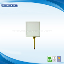Customized 3.2 inch 0.8 pitch Resistive Touch Screen