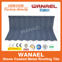 Bond Stone coat metallic roof/spanish clay roof tile/buying building material china