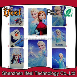 """For Kids 7 inch Cartoon Design Universal Rugged Tablet Case 7"""""""