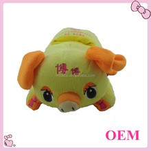 Customized stuffed little pig toy for sale