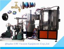 Vacuum Coating Coating and Evaporation plating equipment,Vertical Type PVD titanium nitride coating