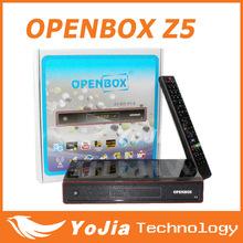 Genuine Openbox X5 update modle openbox z5 1080p Full HD google tv box Satellite Receiver
