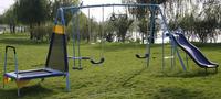 multi factory price height adjustable swing