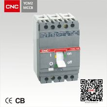 YCM2 250 amp mccb.National Project Supplier.China Top 500 enterprise.