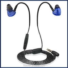 ear hook earphones for mobile phones