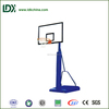 Low price high quality outdoor gym facility basketball stand