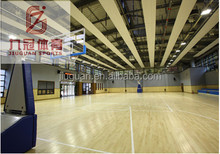 sports pvc floor for basketball courts