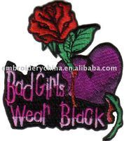 Embroidery digitizing service for custom designs