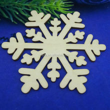 2015Teda Home supplies tableware desktop ornaments and accessories snowflake place mat