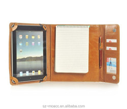 new arrival for ipad 6 leather case,For iPad Air 2 Tablet Case