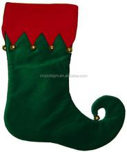 Christmas Decorations Sock,Kids Christmas Sock,Christmas Cozy Sock