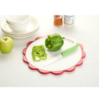 Cheap Plastic Large Vegetable Cutting Board/Chopping Board