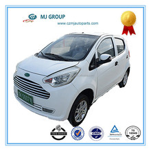 2014 chinese alloy wheels high speed 4 seater smart Battery Electric Vehicle (BEV)