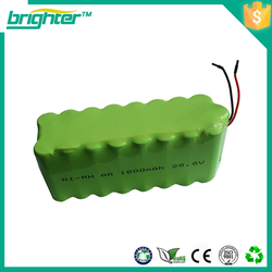 nimh battery aa size rechargeable pack electric motorcycle battery pack 72v 40ah