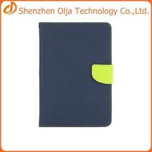 pu leather cover case for ipad mini 2,for ipad mini case,tablet accessory for ipad mini case