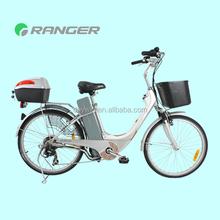 kids electric pocket bikes with 36v 12ah lead acid battery CE