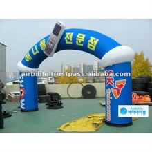 popular advertising inflatable arch