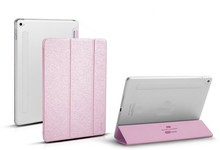 Leather Case for iPad Mini with Stand Function Protective Cases for iPad Smart Cover top Quality