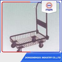 China Alibaba Portable Tool Cart With Wheels