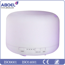 Shenzhen Factory 2015 New Design 500ml Essential Oil Diffuser,Fragrance Diffuser,Humidifier Aroma Diffuser