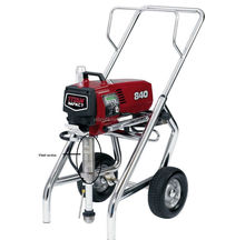 Newest HOT sale airless paint sprayer Titan 840 F8700 high pressure sprayer