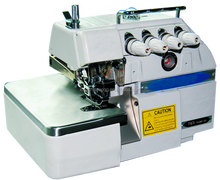 3thread 4 thread 5 thread direct drive super high speed overlock sewing machine series