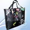 2015 new pictures printing pp non woven polypropylene shopping bag&non woven tote bag